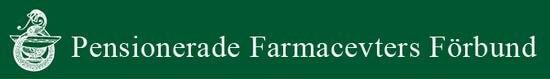 PFF-Pensionerade Farmacevters Förbund Logotyp
